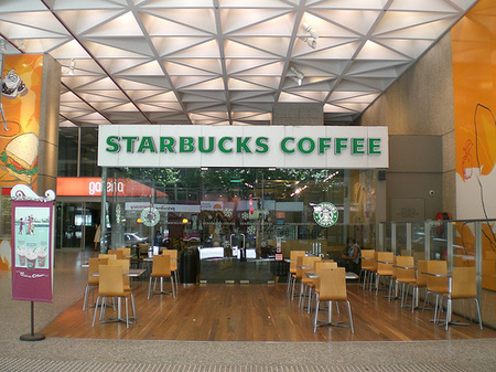 Starbucks_melbourne
